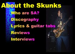 About Skunk Anansie